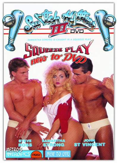 Switch Hitters 3 - Squeze PLay (1988)