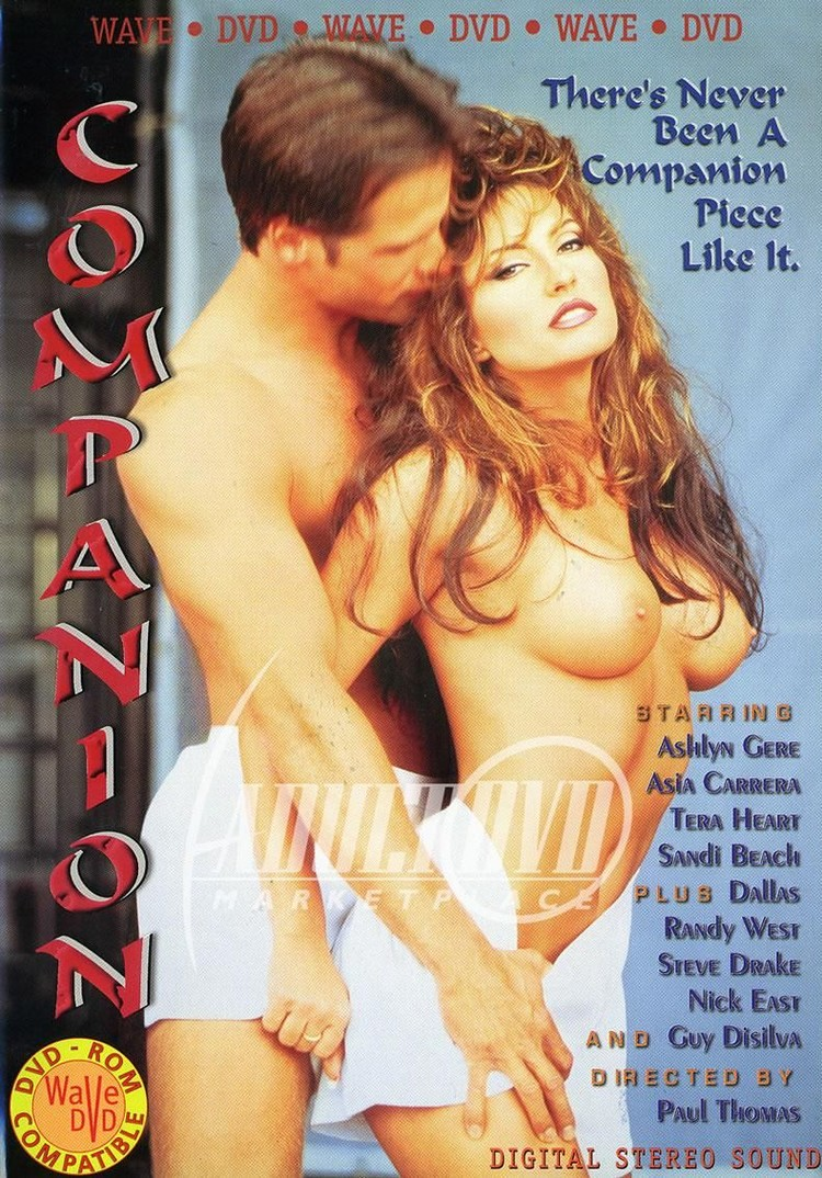 Companion: Aroused 2 (1995)