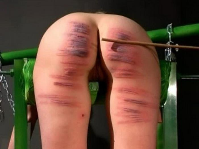 Caning Whipping videos and