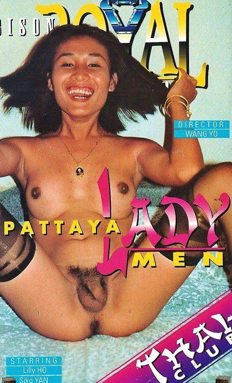LadyBoy Pattaya 2 (2002)