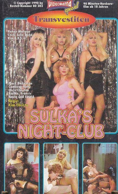 Sulka's Nightclub (1989)