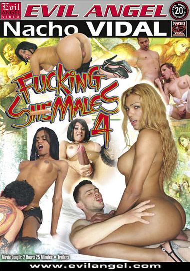 Fucking Shemales 4 (2009)