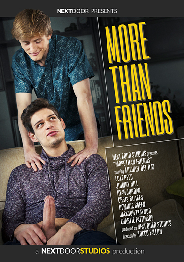 More Than Friends (2018)