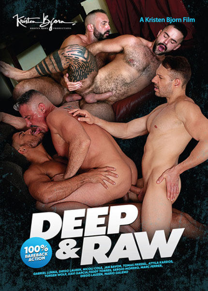Deep and Raw (2018)