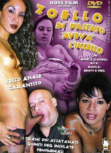 Zoello In Passato Aveva L'uccello (2004)