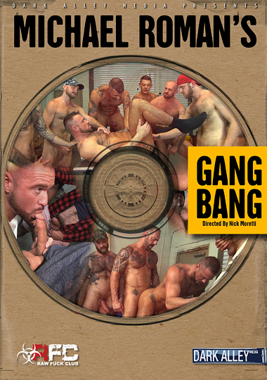 Michael Roman's Gang Bang (2018)