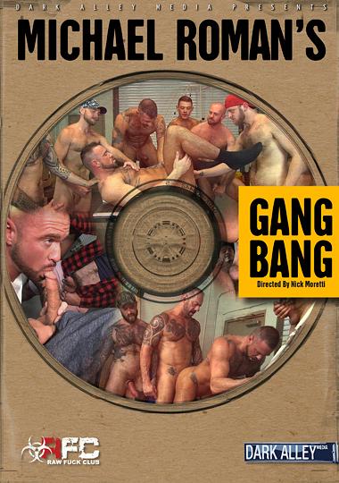 Michael Roman's Gang Bang (2018)