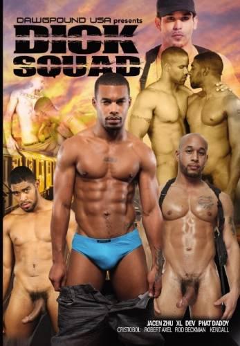 Dick Squad (2018)