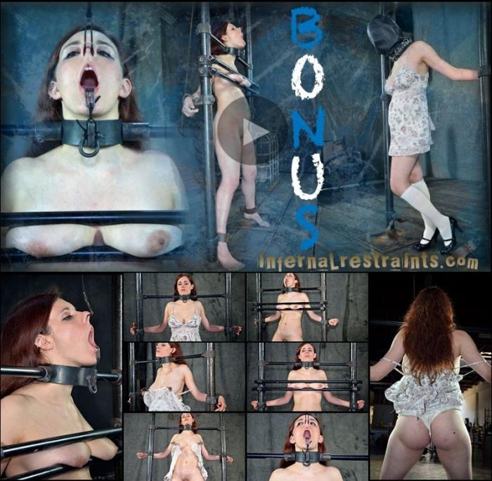 InfernalRestraints: Iona Grace - Bonus [HD 720p] (203.19 Mb)