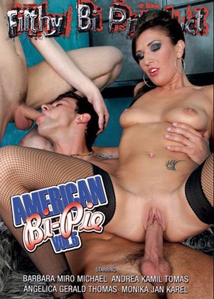 American Bi-Pie 5 (2015)