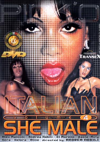 Italian She Male 4 (2005)