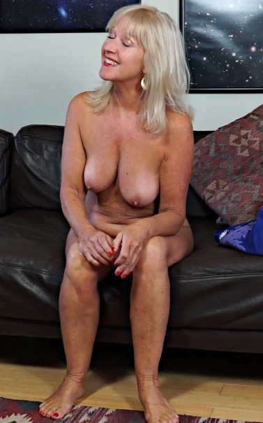 Sapphire Louise 62 years old Interview