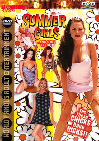 Summer Girls ... And Some Are Not (2000)