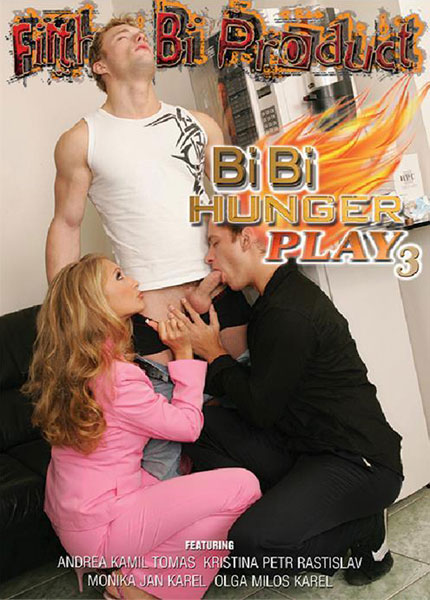 Bi Bi Hunger Play 3 (2016)