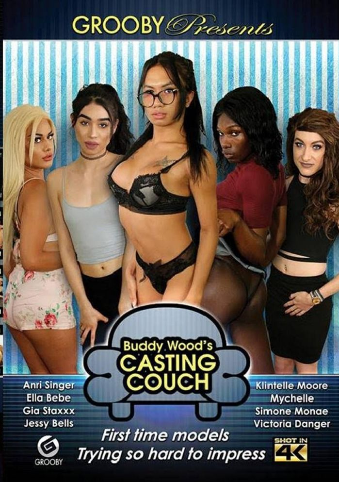 Buddy Wood's Casting Couch (2018)
