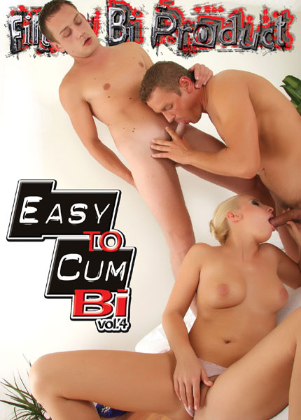 Easy to Cum Bi 4 (2014)