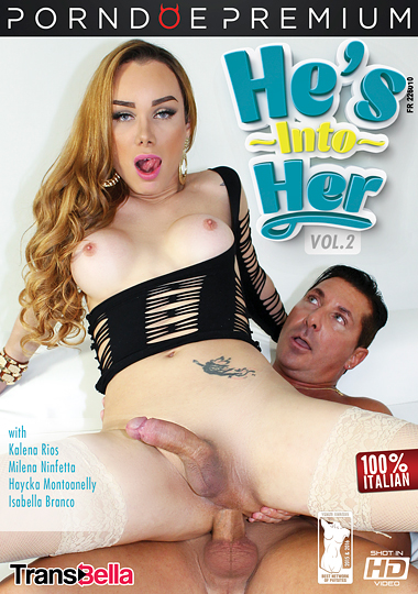 He's Into Her 2 (2017)