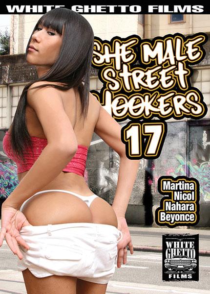 She Male Street Hookers 17 (2018)