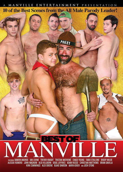 Best of Manville (2018)