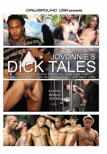 Jovonnie's Dick Tales (2018)