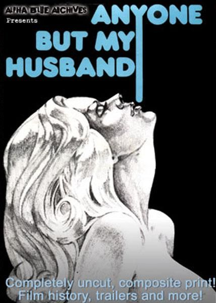 Anyone But My Husband (1975)