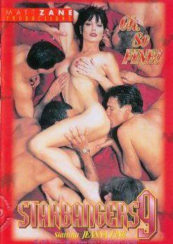 Starbangers 9 (1996)