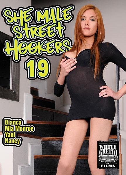 She Male Street Hookers 19 (2018)