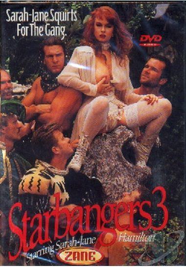 Starbangers 3 (1993)