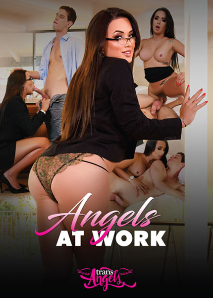 Angels At Work (2018)