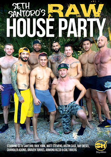 Seth Santoro's Raw House Party (2018)