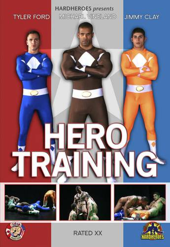 Hero Training (2018)
