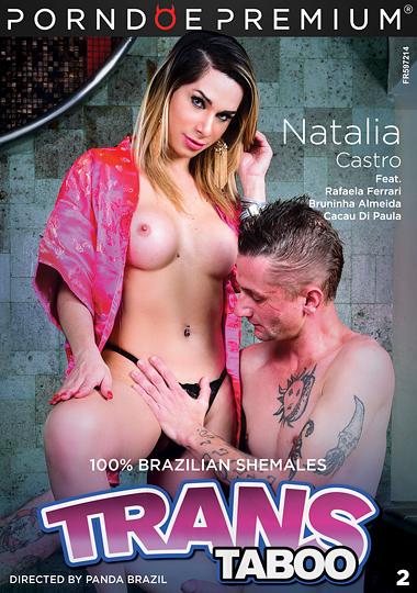 TransTaboo 2 (2018)