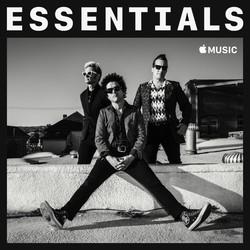 Green Day - Green Day: Essentials (2018) .mp3 -320 Kbps