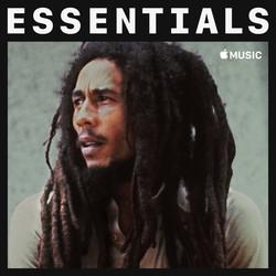Bob Marley & The Wailers - Bob Marley & The Wailers: Essentials (2018) .mp3 -320 Kbps
