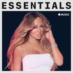 Mariah Carey: Essentials (2018) .mp3 -320 Kbps
