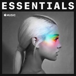 Ariana Grande - Ariana Grande: Essentials (2018) .mp3 -320 Kbps