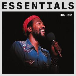 Marvin Gaye - Marvin Gaye: Essentials (2018) .mp3 -320 Kbps
