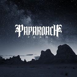 Papa Roach - F.E.A.R. (2015) .mp3 -128 Kbps