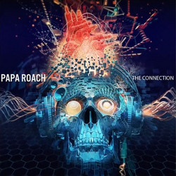 Papa Roach - The Connection (2012) .mp3 -128 Kbps