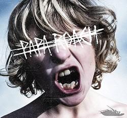 Papa Roach - Crooked Teeth [Deluxe Ed.] (2017) .mp3 -128 Kbps