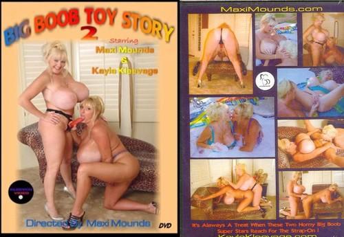 Big boob toy story