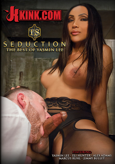 TS Seduction - The Best of Yasmin Lee (2016)