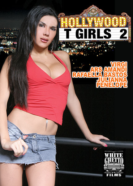 Hollywood T Girls 2 (2018)