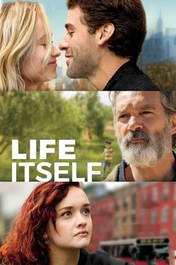 Life Itself (2018) .avi BRRip XviD AC3 -ENG