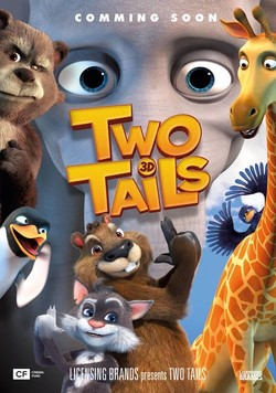 Two Tails (2018) .mkv WEB-DL 1080p H264 AC3 -ENG