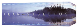 Jean Sibelius - The Sibelius Edition, vol. 1-13 [69CD] (2011) -FLAC