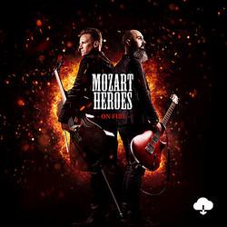 Mozart Heroes - 3 Albums Pack (2015-2018) .Wav (tracks) -320 kbps