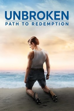 Unbroken Path to Redemption (2018) .avi BRRip XviD MP3 -ENG Subbed ITA