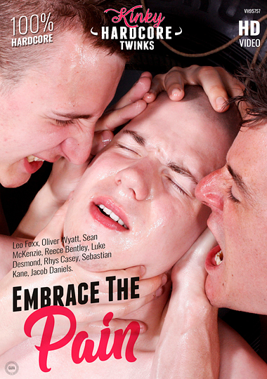 Embrace The Pain (2018)