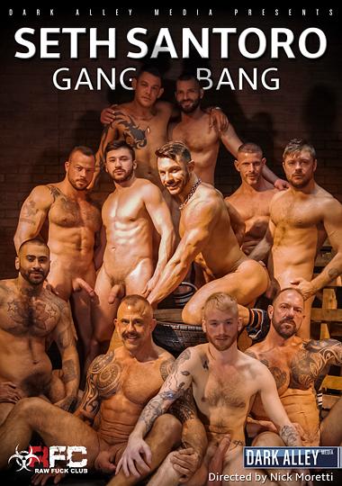 Seth Santoro Gang Bang (2018)